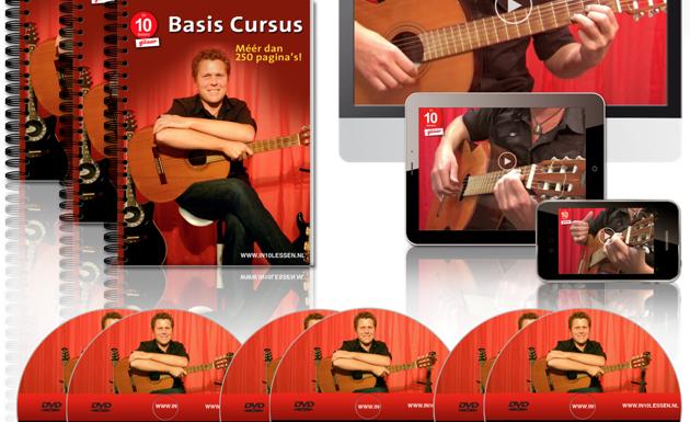 Gezocht via : gitaar leren spelen beginners