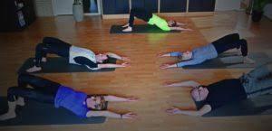 Pilates in Westland