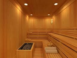 Sauna op maat laten maken