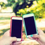 Bescherm je mobiel