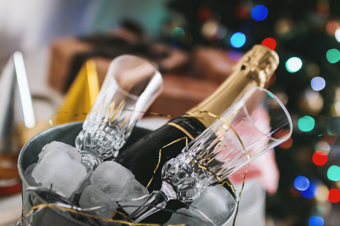 champagne kopen